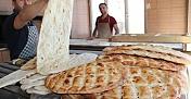 Odun ateşinde pişen lezzet: Pide ekmeği