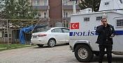 Miniklerden Polislere Sürpriz İhbarlı kutlama