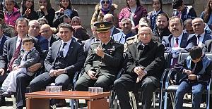 23 Nisan Midyat'ta coşkuyla kutlanıyor