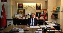 Midyat Belediye Başkanı Şahin'den, iddialara ilişkin açıklama