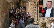 Midyat, Ziyaretçi Rekorunu kırdı