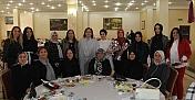 8 Mart Dünya Kadınlar Gününde Şehitler İçin Mevlit Okundu