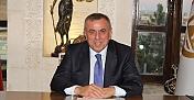 Belediye Başkanı Şahin'den Midyat'ta müjde