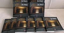 Kadim Halk Süryaniler' den ŞLOMO Kitap Yayınladı