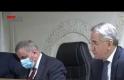 Başkan Yanılmaz'dan, Başkan Şahin'e ziyaret