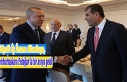 Altunkaya Cumhurbaşkanı Erdoğan'la bir araya...