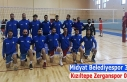 Midyat Belediyespor 3 Kızıltepe Zerganspor 0