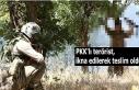 Son dakika haberler: Mardin'de PKK'lı terörist,...
