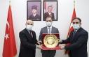 Nusaybin Meslek Yüksekokulu Protokolü İmza Töreni...