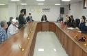 1 Mayıs İşçi Bayramında Midyat Belediye işçilerine...