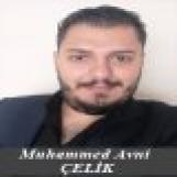 Muhammed Avni ÇELİK