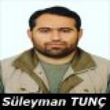 Süleyman TUNÇ