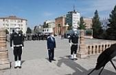Türk Polis Teşkilatının 176. yıl dönümü törenle kutlandı