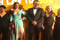 Ay Lav Yu Tuu Filminin Galası Mardin'de Yapıldı