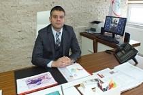 Dr. Saffet Yavuz Mardin'in Yeni Sağlık Müdürü Oldu