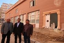 Kızıltepe İlçesinde Muhtarlar Ofisi Hizmete Açılıyor
