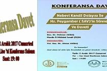 Konferansa Davet