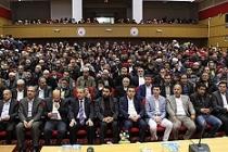 """Midyat'ta Müftülüğü """"Mevlid-i Nebi"""" konferansı düzenlendi"""
