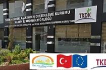 Tkdk'dan 252 Milyon Euroluk Yeni Hibe Çağrısı