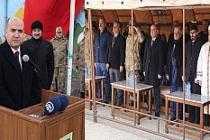 Midyat'ta 31 yıl önce katledilen terör kurbanları anıldı