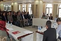 Üniversite Öğrencileri Arasında Münazara Yarışması