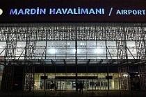 Mardin Havalimanı trafiğinde yüzde 28'lik artış