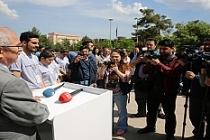 Mardin 3. Ulusal Foto Maraton Yarışması Başladı