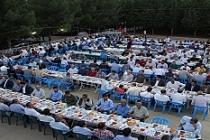 AK Parti Milletvekili adayı Şahin, Dargeçit'te
