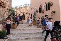Artuklu Belediyesi Tarihi Miraslarına Sahip Çıkıyor