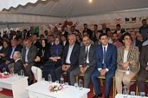 1. Uluslararası Midyat Kültür ve Sanat Festivali başladı