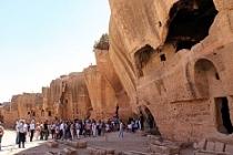 Mardin, turizm rekorunu kırıldı