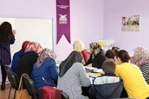 Mardin'de Bin 74 Kadına Okuma Yazma Öğrendi