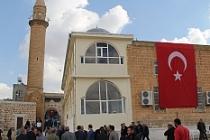 Midyat'ta bir dizi açılış gerçekleşti