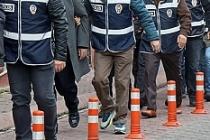 Mardin merkezli toplam 13 ilde eş zamanlı operasyon: 21 gözaltı