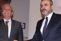 AK Parti Artuklu belediye başkan adayı belli oldu!
