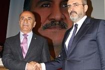AK Parti Mazıdağı Belediye başkan adayı belli oldu!