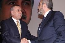 AK Parti Midyat Belediye Başkan Adayı Veysi Şahin oldu!