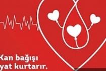 Kızılay Kan Bağışı Bekliyor