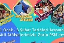 Müzesi Eğitim ve Sanat Atölyelerini İstanbul'a Taşıyor