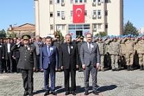 18 Mart Çanakkale Zaferi Midyat'ta kutlanıyor
