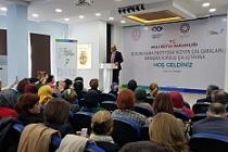 Olgunlaşma Enstitüleri Vizyon Çalıştayı Mardin Gerçeleşti