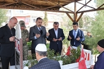 Midyat'ta Polis Haftası Etkinlikleri