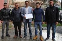 YSK Karını Verdi: Söğütlü Muhtarı Hasan Özdemir
