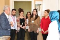 Mahalle Konakları 16 Kurs ile Kadınlara Katkı Veriyor