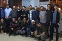 Midyat'ta Gülistan Derneği'nden ailelere yardım