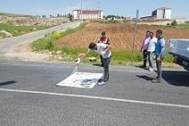 Midyat'ta 'Öncelik Hayatın, Öncelik Yayanın' çalışması