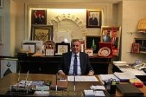 Başkan Şahin'den Logo, açıklaması