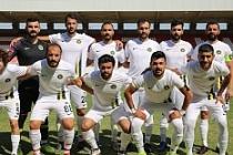 Mardin Büyükşehir Başakspor kupada 3. tura çıktı