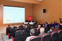 Artuklu İçmesuyu Projesi'nin tanıtım toplantısı yapıldı