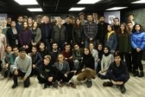 Aralıksız Kültür Sanat ve Edebiyat Günleri sona erdi.